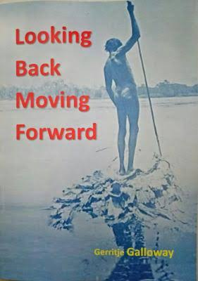 Looking Back, Moving Forward by Gerritje Galloway