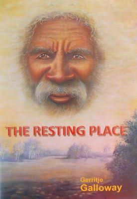 The Resting Place by Gerritje Galloway